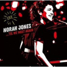 Norah Jones ノラジョーンズ / Til We Meet Again (2枚組アナログレコード) 【LP】