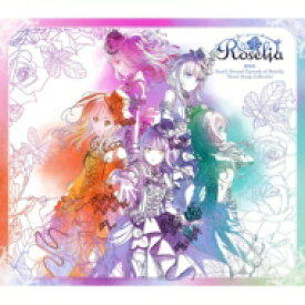 【送料無料】 Roselia (BanG Dream!) / 劇場版「BanG Dream! Episode of Roselia」Theme Songs Collection 【Blu-ray付生産限定盤】 【CD】