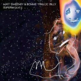 Matt Sweeney / Bonnie Prince Billy / Superwolves 【Cassette】