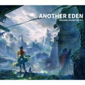 【送料無料】 ANOTHER EDEN ORIGINAL SOUNDTRACK4 【CD】