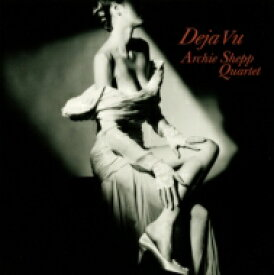 Archie Shepp アーチーシェップ / French Ballads (180グラム重量盤レコード / Venus Hyper Magnum Sound) 【LP】