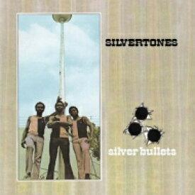 Silvertones / Silver Bullets: Expanded Original Album 輸入盤 【CD】
