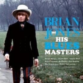 【送料無料】 Brian Jones And His Blues Masters 【CD】
