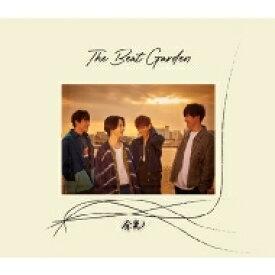 【送料無料】 THE BEAT GARDEN / 余光 【初回限定盤】 【CD】