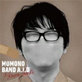 【送料無料】 桃野陽介 / MOMONOBAND A.I.D 【CD】