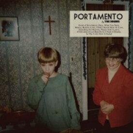 Drums ドラムス / Portamento 【LP】