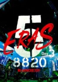 B'z / B'z SHOWCASE 2020 -5 ERAS 8820- Day3 (Blu-ray) 【BLU-RAY DISC】