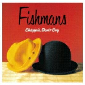 【送料無料】 Fishmans フィッシュマンズ / Chappie, Don't Cry 【限定盤】(2枚組 / 180グラム重量盤レコード) 【LP】