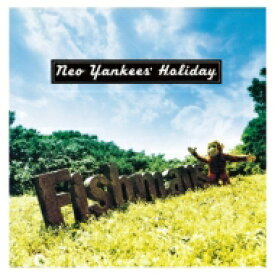 【送料無料】 Fishmans フィッシュマンズ / Neo Yankees' Holiday 【限定盤】(2枚組 / 180グラム重量盤レコード) 【LP】