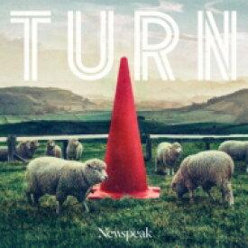 【送料無料】 Newspeak / TURN 【CD】