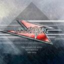 【送料無料】 Vandenberg バンデンバーグ / Complete Atco Recordings 1982-2004: 4cd Clamshell Boxset 輸入盤 【CD】