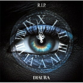 【送料無料】 DIAURA / R.I.P.【初回盤】 【CD】