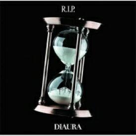 【送料無料】 DIAURA / R.I.P. 【CD】