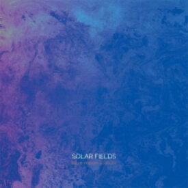 【送料無料】 Solar Fields / Blue Moon Station 輸入盤 【CD】