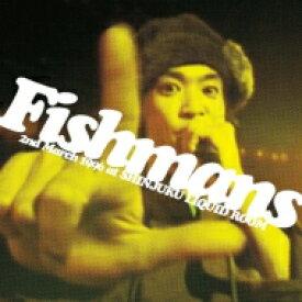 【送料無料】 Fishmans フィッシュマンズ / 若いながらも歴史あり 96.3.2@新宿LIQUID ROOm (3枚組アナログレコード) 【LP】