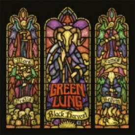 【送料無料】 Green Lung / Black Harvest 輸入盤 【CD】