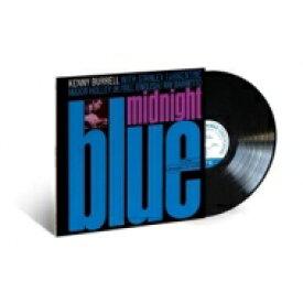 Kenny Burrell ケニーバレル / Midnight Blue (180グラム重量盤レコード / CLASSIC VINYL) 【LP】