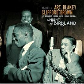 Art Blakey アートブレイキー / Night At Birdland (2枚組 / 180グラム重量盤レコード / Jazz Images) 【LP】