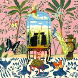 黒猫同盟 / Un chat noir 【生産限定盤】(アナログレコード) 【LP】