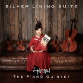 【送料無料】 上原ひろみ ウエハラヒロミ / Silver Lining Suite (2枚組 / 180グラム重量盤レコード) 【LP】
