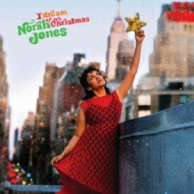 【送料無料】 Norah Jones ノラジョーンズ / I Dream Of Christmas (SHM-CD) 【SHM-CD】
