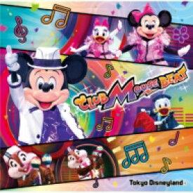 【送料無料】 Disney / 東京ディズニーランド クラブマウスビート 【CD】