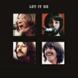 【送料無料】 Beatles ビートルズ / Let It Be (Special Edition)(4枚組アナログレコード+12インチアナログレコード) 【LP】