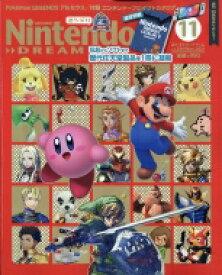 Nintendo DREAM (ニンテンドードリーム) 2021年 11月号 / ニンテンドードリーム(Nintendo DREAM)編集部 【雑誌】
