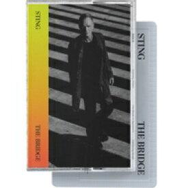 Sting スティング / Bridge 【Cassette】