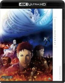 【送料無料】 機動戦士ガンダム 閃光のハサウェイ (4K ULTRA HD Blu-ray) 【BLU-RAY DISC】