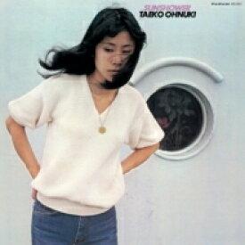 大貫妙子 オオヌキタエコ / SUNSHOWER (再プレス / アナログレコード / 2ndアルバム) 【LP】