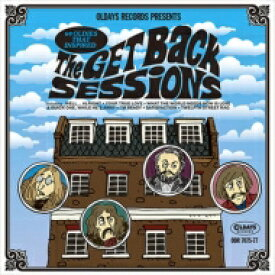 【送料無料】 69 Oldies That Inspired The Get Back Sessions: ザ・ビートルズが愛した69曲のメロディ / ゲット バックの引き出し (3CD)<紙ジャケット> 【CD】