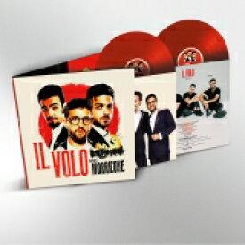 【送料無料】 Il Volo / Il Volo Sings Morricone (2枚組アナログレコード) 【LP】