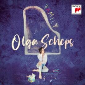『ファミリー』 オルガ・シェプス (アナログレコード / Sony Classical) 【LP】