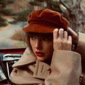 【送料無料】 Taylor Swift テイラースウィフト / Red (Taylor's Version)(4枚組アナログレコード)※入荷数がご予約数に満たない場合は先着順とさせて頂きます。 【LP】