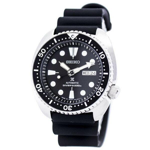 セイコー SEIKO プロスペックス PROSPEX 自動巻き 3rdダイバーズ復刻モデル 日本製 腕時計 SRP777J1