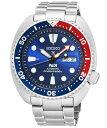 セイコー SEIKO プロスペックス PROSPEX PADI パディコラボ 限定モデル 自動巻き 日本製 腕時計 SRPA21J1