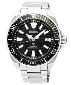 セイコー SEIKO プロスペックス PROSPEX 自動巻き サムライ ダイバーズ 日本製 腕時計 SRPB51J1