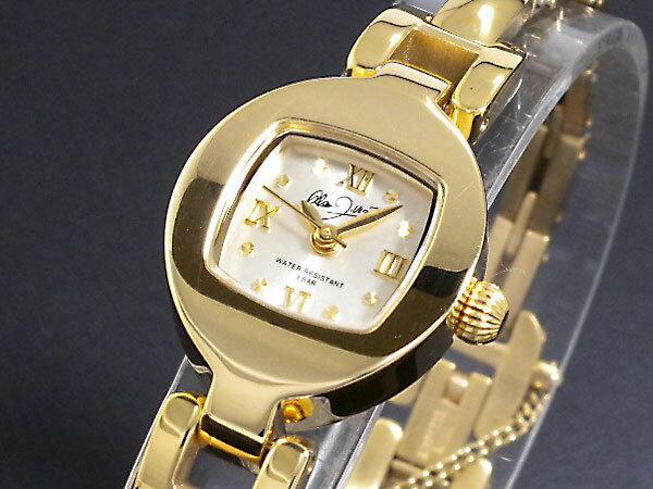 アラン ディベール ALAIN DIVERT 腕時計 DH003-01