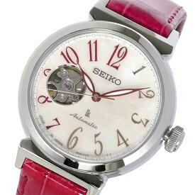 56bcb2a9d1 セイコー SEIKO ルキア LUKIA 自動巻き レディース 腕時計 SSA835J1 シェル