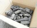 バーベキュー・調理・燃料用 木炭土佐備長炭 バラ 2kg