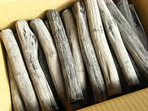 バーベキュー・火鉢・囲炉裏・燃料用 木炭国産 白炭 土佐備長炭 中丸2kg