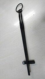 南部鉄製  火箸(ひばし) 弐 あす楽