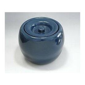 陶器 火消し壺