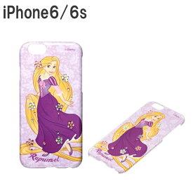 f855bbd88b iPhone6/6S対応 ディズニージュエリーカバー ラプンツェル iP6-DN06 [iPhone6 iPhone6S iPhone ケース