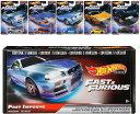 """【予約6月】ホットウィール ワイルド・スピード プレミアムボックス """"Fast Imports""""[ GRB01 ]"""