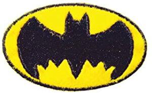 ワッペン バットマン ロゴ WBBT33