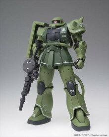 GUNDAM FIX FIGURATION METAL COMPOSITE MS-06C ザク C型 予約2020年4月発売予定