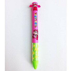 クレヨンしんちゃん mimiペン チョコビしんのすけ 2色ボールペン
