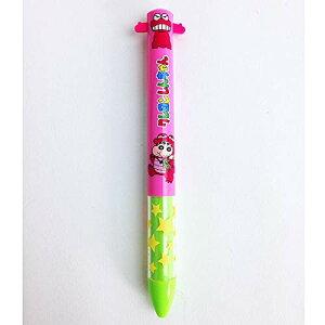 クレヨンしんちゃん mimiペン チョコビしんのすけ 2色ボールペン グッズ (MCOR)